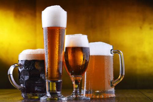 ビールグラスにはどんな種類がある?