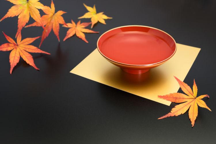 「酒杯(しゅはい)」をめぐる歴史や文化を知ろう【日本酒用語集】