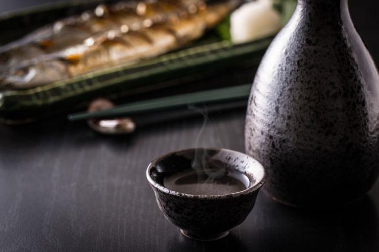 福岡の日本酒【美田(びでん):みいの寿】ていねいに醸す山廃(やまはい)仕込み中心の日本酒ブランド