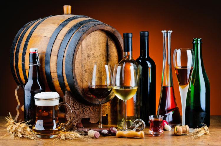 ウイスキーとワイン、それぞれの魅力を比べてみよう