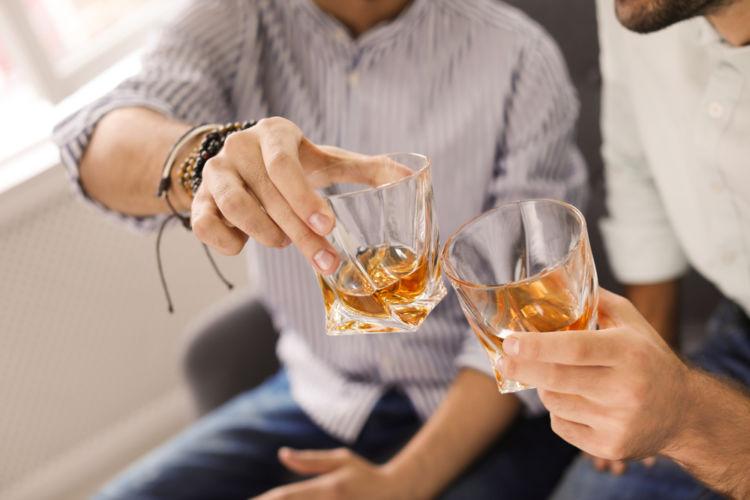 ウイスキーのたのしみ方は人それぞれ! 好みの飲み方を探してみよう