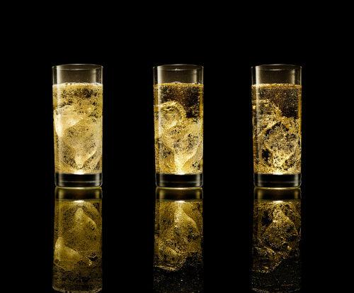 ウイスキー初心者にもおすすめのジンジャーエール割り