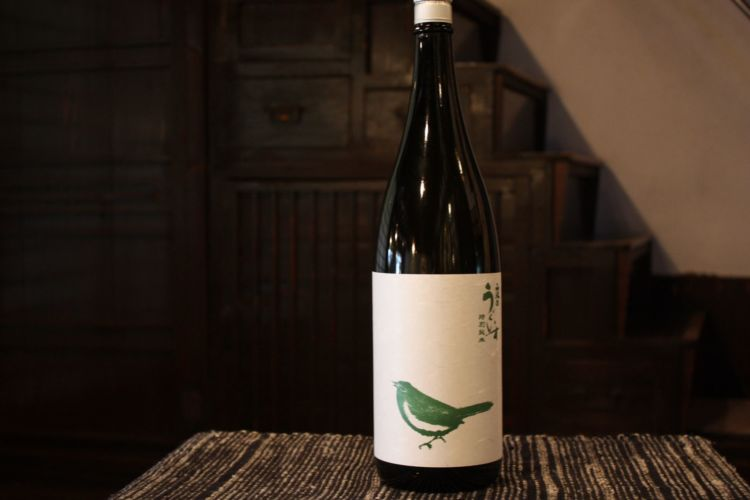福岡の日本酒【庭のうぐいす(にわのうぐいす):山口酒造場】土地の恵みから生まれる筑後の酒