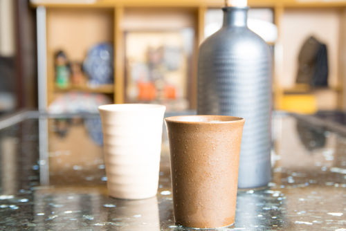 焼酎の種類は、造り方によって大きく2つに分けられる