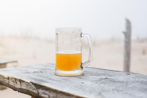「ヴァイツェン」はフルーティーな味わいが魅力のビール