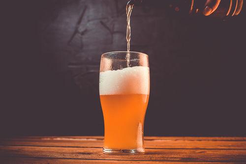 ビールを熱処理する理由