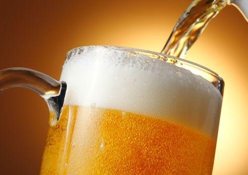 「生ビール」と「熱処理ビール」のおいしいたのしみ方