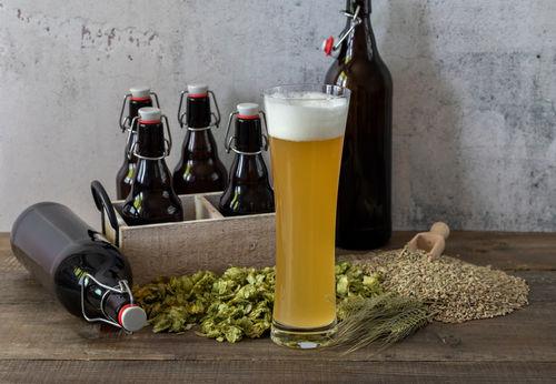 ビールを水筒でテイクアウトする人が急増中