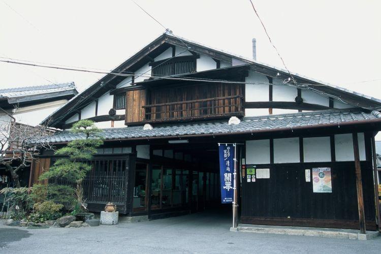 創業347年。栃木県で新たな商品を造り続ける「第一酒造株式会社」