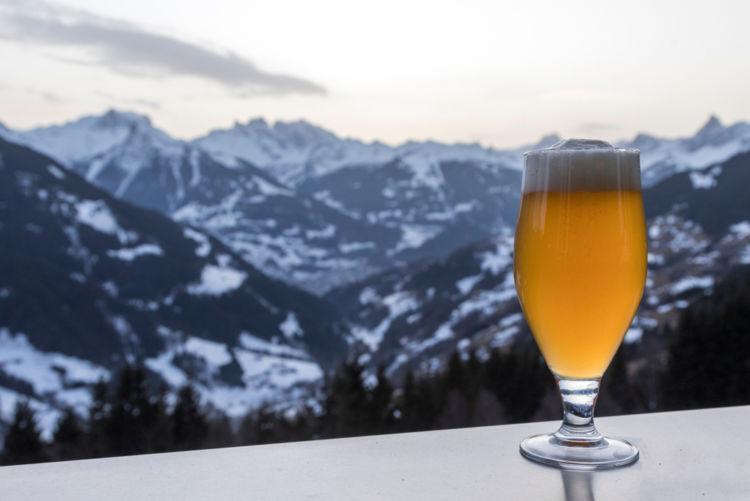 「ヴァイツェン」の魅力とは? おすすめの地ビールとともに紹介