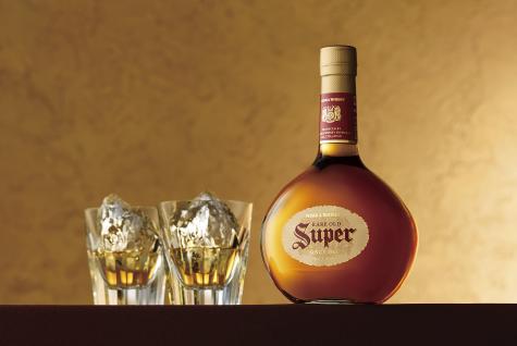 本格派ブレンデッドウイスキー「スーパーニッカ」の魅力とは?