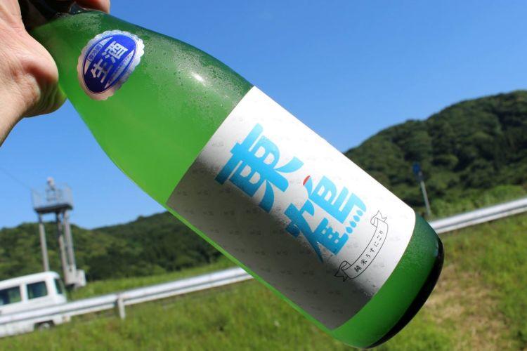 佐賀の日本酒【東鶴(あずまつる):東鶴酒造】若き蔵元杜氏が復活させた日本酒ブランド