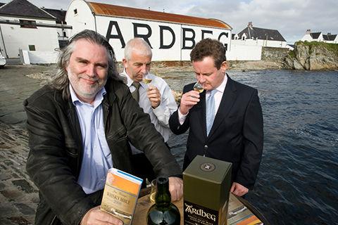 アードベッグってどんなウイスキー?