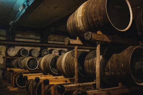 『ウイスキー・ライジング』の構成とおもな内容