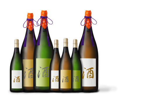 初心者必見! 日本酒のラベルの読み方