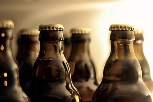 生ビールをおいしく飲むコツ