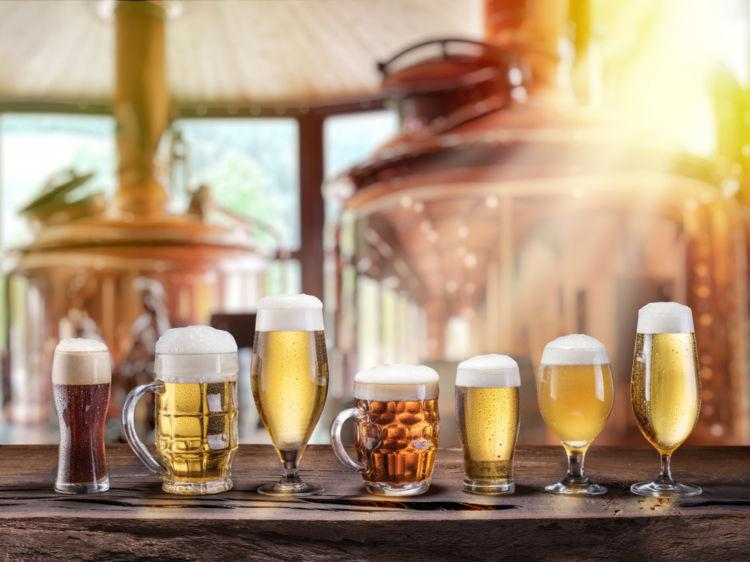ビールは蒸溜酒? 醸造酒? ビールの製造方法を解説