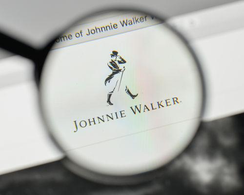 ジョニーウォーカーは世界No.1※のスコッチウイスキーブランド!