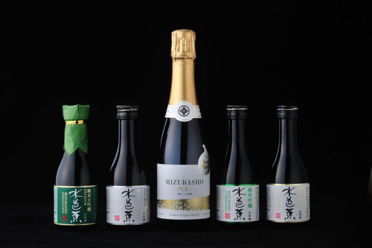 今回、6つの賞の受賞を記念して【Kura Master受賞酒5本セット】を限定発売
