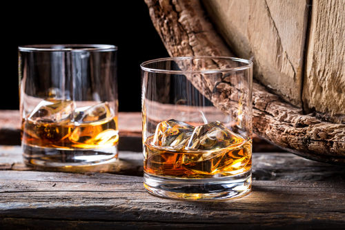 ブレンデッドウイスキーの魅力