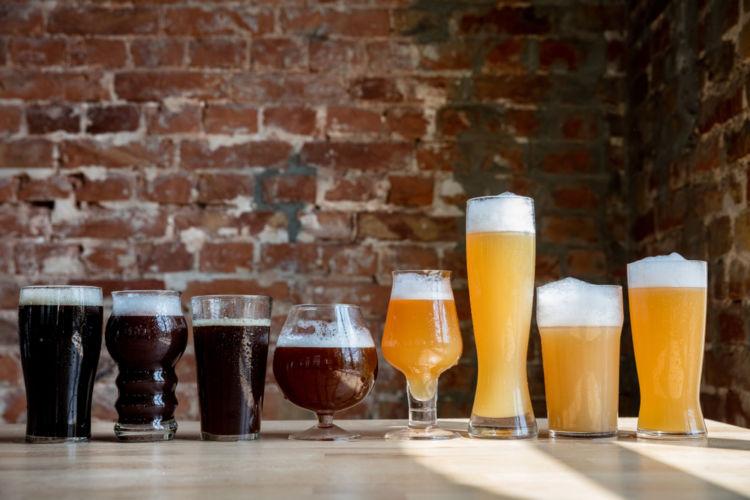 これだけは知っておきたい! 基本的なビールのスタイルと特徴