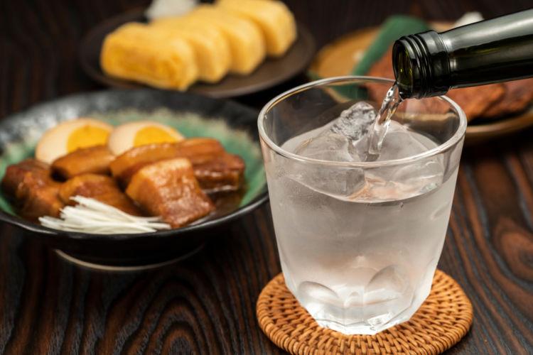 日本酒バルできき酒体験! 日本酒の魅力を堪能しよう