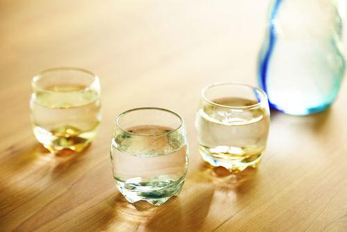 「日本酒」「焼酎」「泡盛」の飲み方