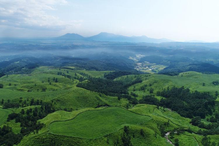 熊本の日本酒【産山村(うぶやまむら):産山酒米研究会】無農薬米を醸した純米吟醸酒