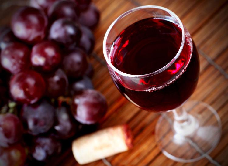 ミディアムボディのワインはバランスのよさが魅力!