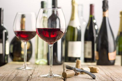 「ミディアムボディ」とはどんなワイン?