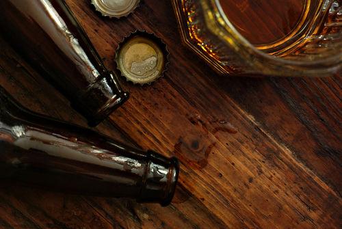 アルコール度数の高さが魅力のビール