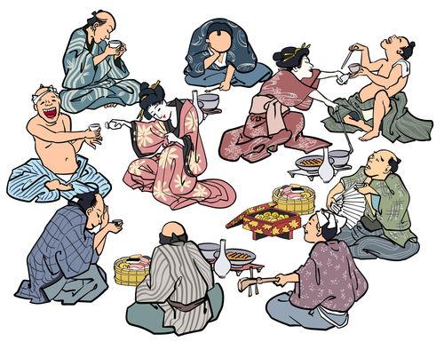 江戸時代の日本で「麦酒」はどう飲まれていた?
