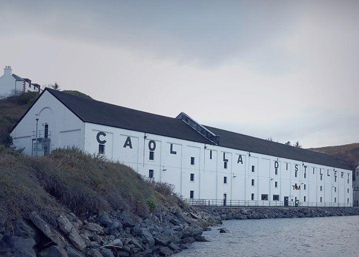 スコッチウイスキーの「カリラ」って知ってる? アイラモルトの入門にぴったりのウイスキーを紹介