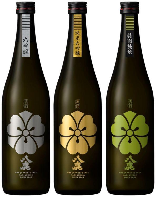 「八鹿」はどんな日本酒?