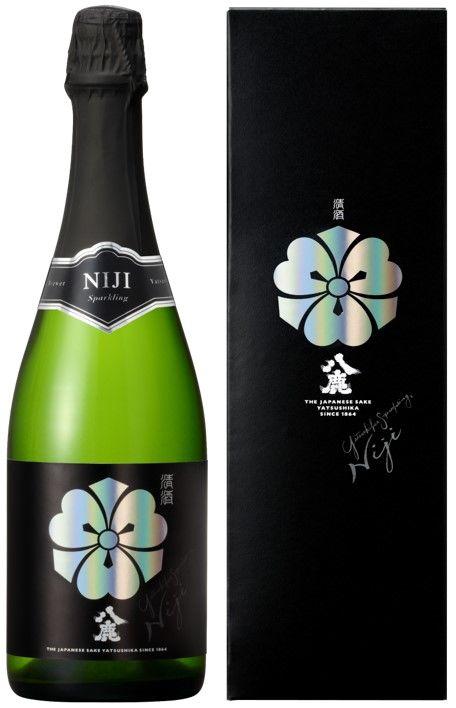 「八鹿」は国内外で評価されている日本酒