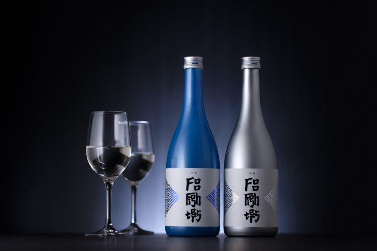 「フー・ファイターズ」とのコラボで生まれた日本酒「楯野川 純米大吟醸 半宵」の再発売決定