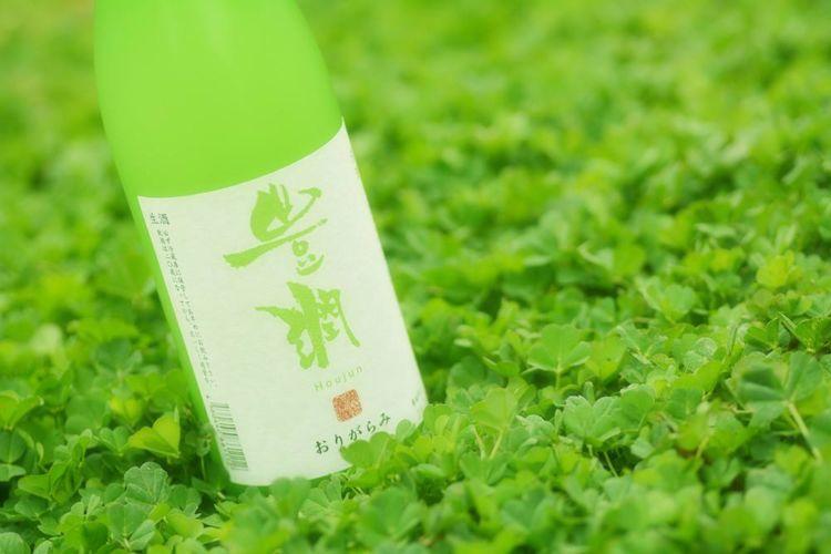 「豊潤」は料理の味を引き立てる日本酒