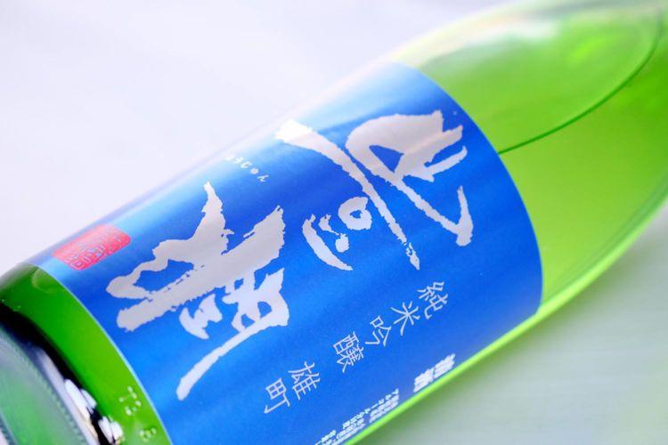 大分の日本酒【豊潤(ほうじゅん):小松酒造場】復活した蔵元の米にこだわって醸される食中酒
