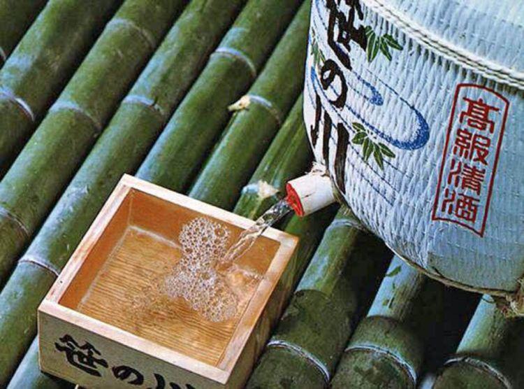 ウイスキー「山桜」の製造元、笹の川酒造とは?