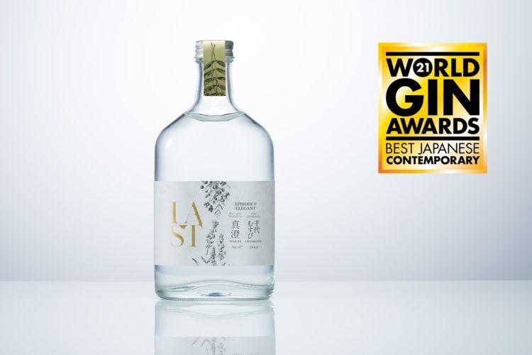 エシカル・スピリッツ『LAST EPISODE 0 -ELEGANT-』がWGA の国別最高賞を受賞