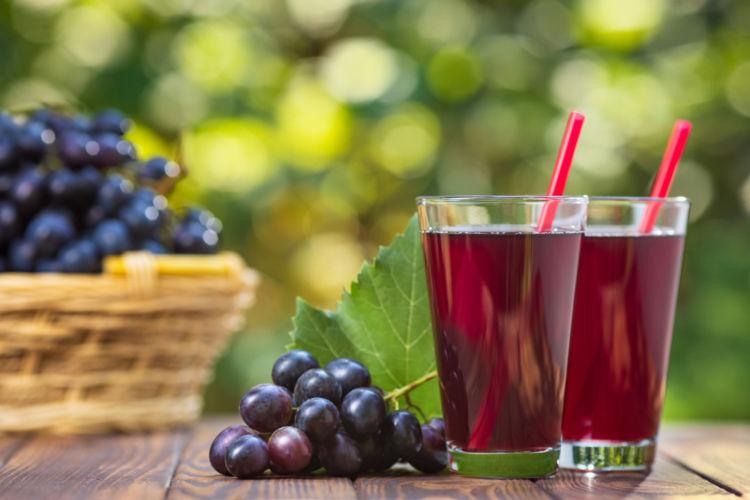 ワイン好きもハマる!? ノンアルコールワインとぶどうジュースの魅力