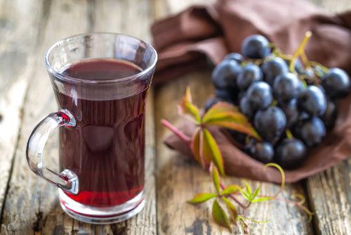 ノンアルコールワイン・ぶどうジュースの選び方