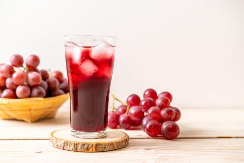 ノンアルコールワイン・ぶどうジュースのおすすめ銘柄