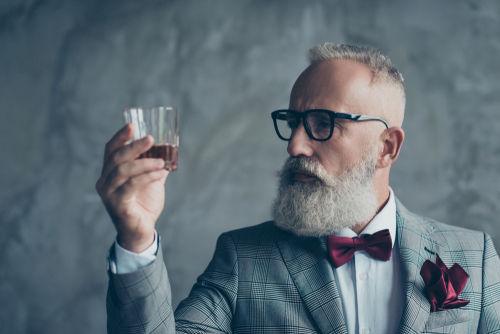 ウイスキーとバニラの深い関係