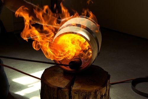 ウイスキーにバニラ香がもたらされるのはなぜ?
