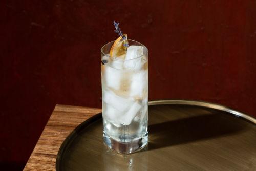 サキニックとは日本酒を使ったカクテル