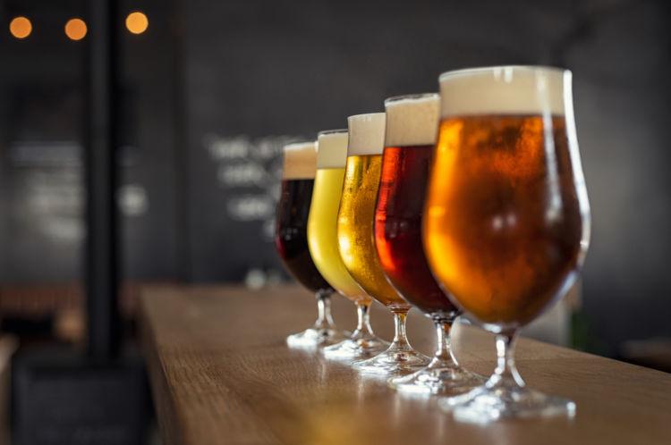 【地ビール・クラフトビール】お取り寄せして飲みたい国産銘柄9選