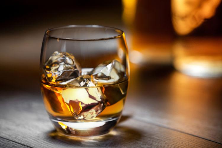 英国で人気のスコッチウイスキー「ベル」って知ってる?