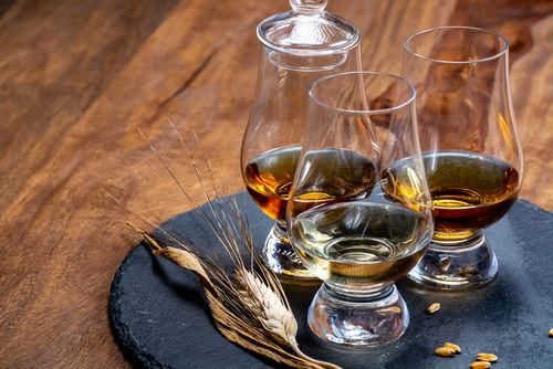 「シングルトン」は複数の蒸溜所で造られているウイスキー