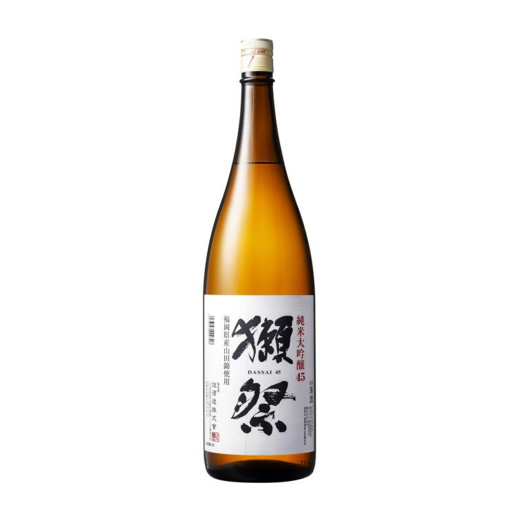 「酒米の王様」山田錦と獺祭の関係